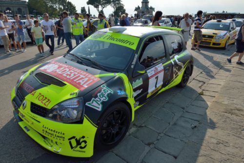 7° Rally di Reggello
