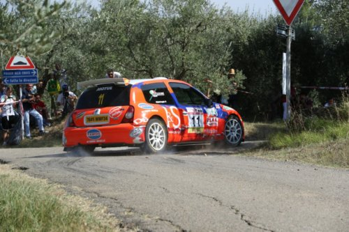 9° Rally di Reggello